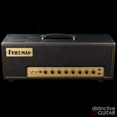Friedman Smallbox 50 Watt Head