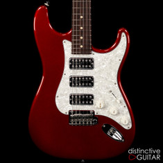 Suhr Classic Custom Candy Apple Red JS6J1M