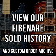Fibenare Sold History & Custom Order Archive