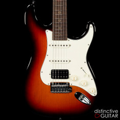 Suhr Classic Antique Roasted Recovered Sinker Maple #14 Sunburst