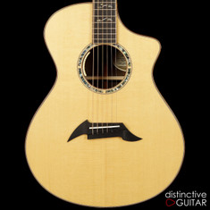 Breedlove Masterclass Concert DG Exclusive Limited Brazilian  Rosewood / Sitka Spruce