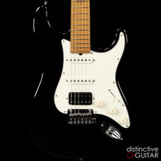 Suhr Classic Antique Roasted Recovered Sinker Maple #1 Black