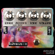 Shin's Music Overdrive Special Psychedelic Anniversary #5 Tie-Dye