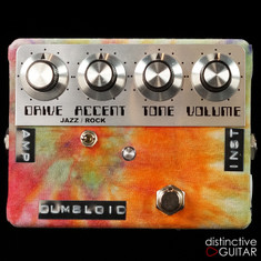 Shin's Music Overdrive Special Psychedelic Anniversary #6 Tie-Dye