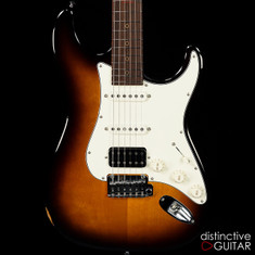 Suhr Classic Antique Roasted Recovered Sinker Maple #13 2 Tone Sunburst