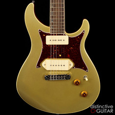 Roger Giffin Model T Deluxe Gold Top