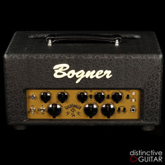 Bogner Goldfinger 54 Phi 6L6/6V6 Tube Head