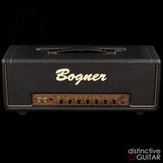 Bogner Helios 50W EL34 Head