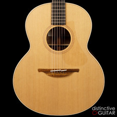 Lowden Guitars F-23 Walnut / Red Cedar