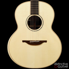 Lowden F-35 IR/Ad East Indian Rosewood / Adirondack