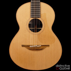 Lowden Guitars WL-25 Wee Lowden East Indian Rosewood / Red Cedar