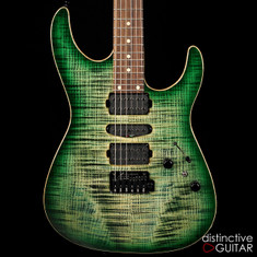 Tom Anderson Angel Cajun Key Lime Burst