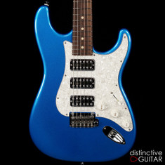 Suhr Classic Custom Lake Placid Blue w/ TV Jones JS1X2N