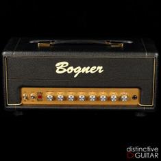 Bogner Telos 40w 6L6 Head