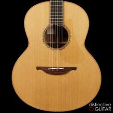 Lowden F-50 Master Grade Walnut / Red Cedar