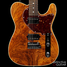Suhr Custom Classic T Limited Guatemalan Rosewood Natural Gloss #35329