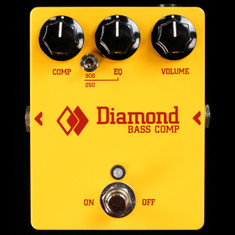 Diamond Bass Compressor BCP1 2