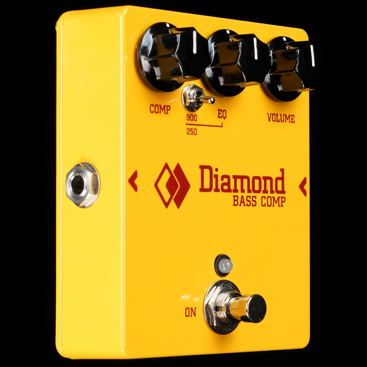 Diamond Bass Compressor BCP1 1