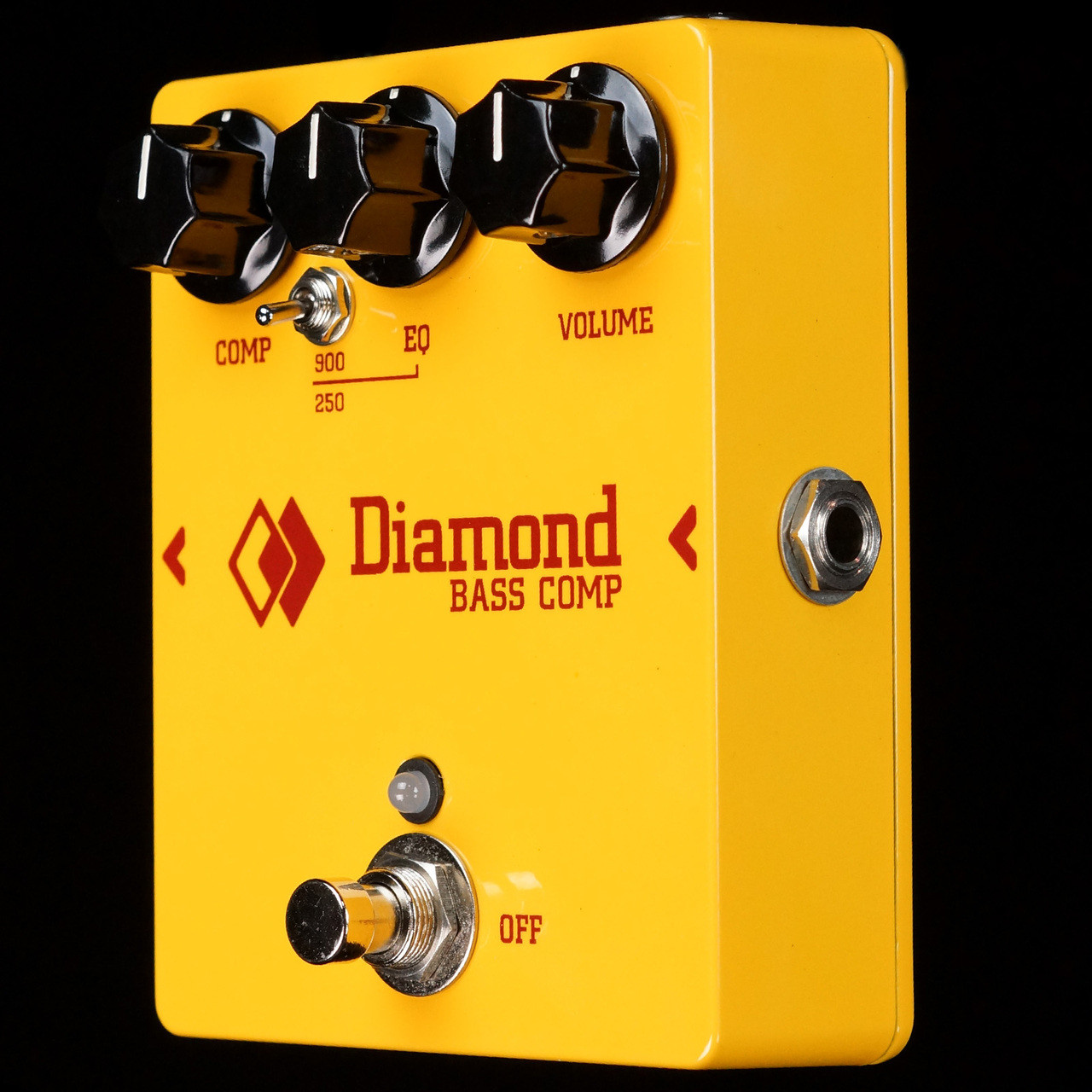Diamond Bass Compressor BCP1 3