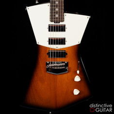 Ernie Ball Music Man St. Vincent Signature Tobacco Burst