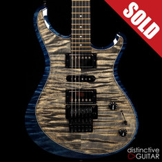 Knaggs Severn XF Tier 2 Charcoal/Midnight Blue