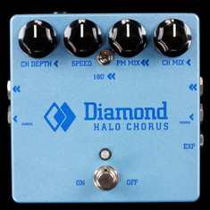 Diamond Halo True Stereo Chorus HCH1 1