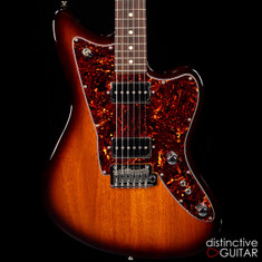 Tom Anderson Raven Superbird Tobacco Burst