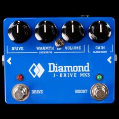 Diamond J-Drive Mk3 Overdrive JDR3 1