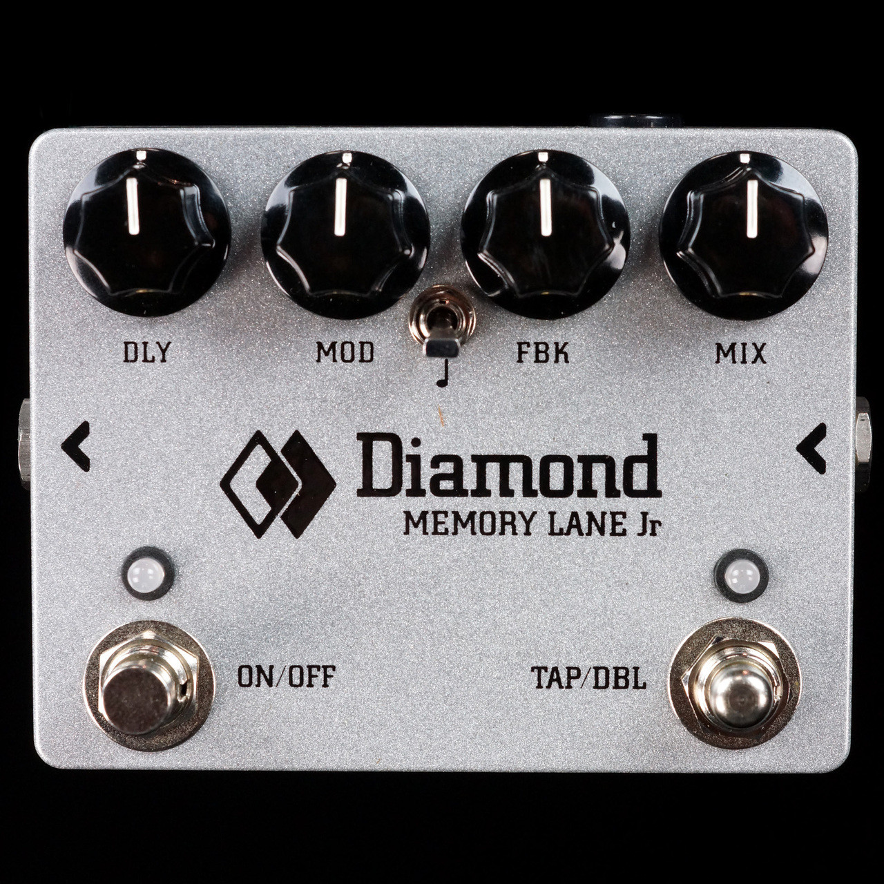 Fairfield Circuitry Meet Maude Analog Delay Guitar Effects Pedal Image