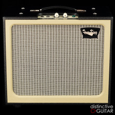 Tone King Gremlin 1 x 12 - 5 Watt Combo Black / Cream