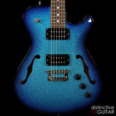 Knaggs Chena Tier 3 Royal Sparkle Blue