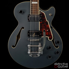 D'Angelico Premier SS Bob Weir Signature Matte Stone