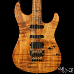 Suhr Standard Custom Figured Koa JS0T9N