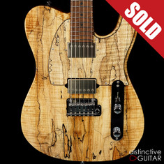 Suhr Modern T Custom Spalted Maple JS8C8Y