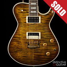 Knaggs Kenai T2 Doug Rappoport Signature Sunflower