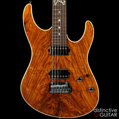 Suhr Modern Custom Limited Guatemalan Rosewood Natural Gloss JS4J3Z