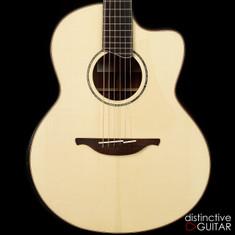 Lowden Guitars Pierre Bensusan Signature Adirondack / Honduras Rosewood