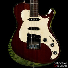 Knaggs Tier 2 Choptank - Forest Green