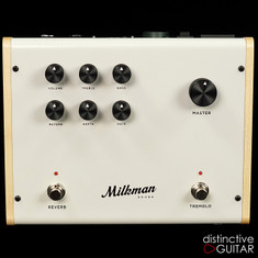 "Milkman Sound ""The Amp"" Preamp / Tube Amplifier IN STOCK NOW!"