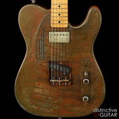 James Trussart SteelCaster Rust O' Matic #15048