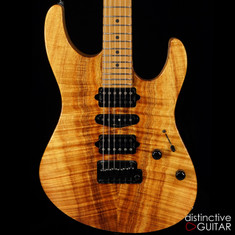 Suhr Modern Custom Figured Koa Natural Gloss JS1G9Y