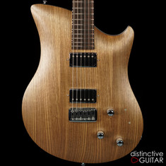 Relish Walnut Jane Aluminum Satin Natural w / Piezo Upgrade