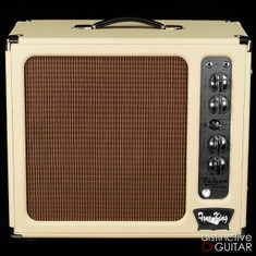 Tone King Falcon Grande 1 x 12 20 Watt Combo Cream