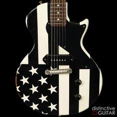 Rock N Roll Relics Thunders Black Flag