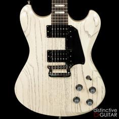Knaggs Honga T3 Black / White Driftwood