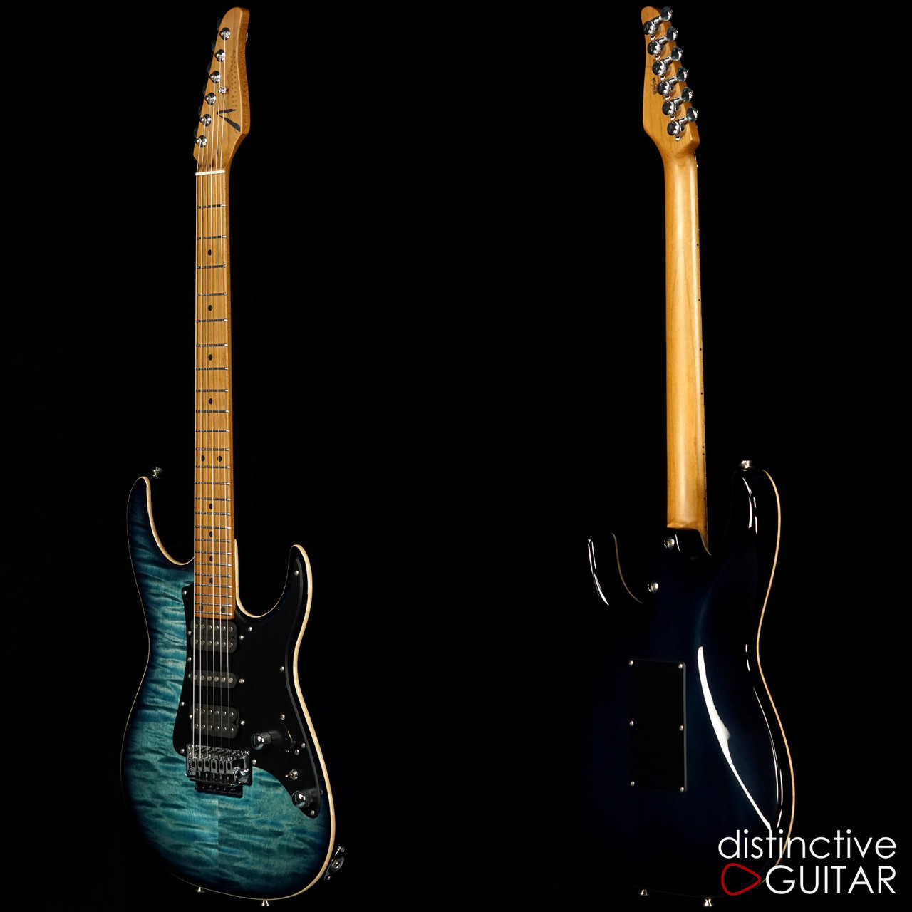Distinctive Guitar Whats New At The Shop Page 20 The Gear Page