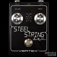 Vertex Steel String Clean Drive Limited Edition Slight Return Version