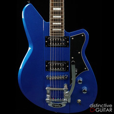 Reverend Warhawk RT Superior Blue