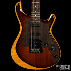 Knaggs Severn #30 - Honeyburst