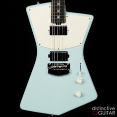Ernie Ball Music Man St. Vincent HH Sea Breeze